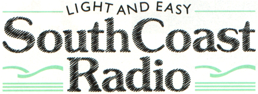 South Coast Radio